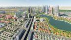 UBND TP Hà Nội và sở Xây dựng đã đồng ý cho dự án Thanh Hà Cienco 5 tiếp tục xây dựng.
