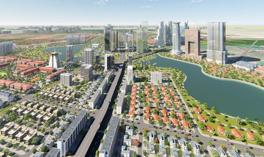 Bán biệt thự Thanh Hà Cienco 5 Hà Đông giá 23,5tr/m2, Đầu tư là có lãi LH 0989.157.866