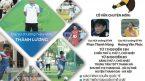 Học viện bóng đá Vietfoodball Academy Tuyển sinh bóng đá-thắp sáng đam mê cho con em cư dân Thanh Hà tại Trung Tâm TDTT Thanh Hà.