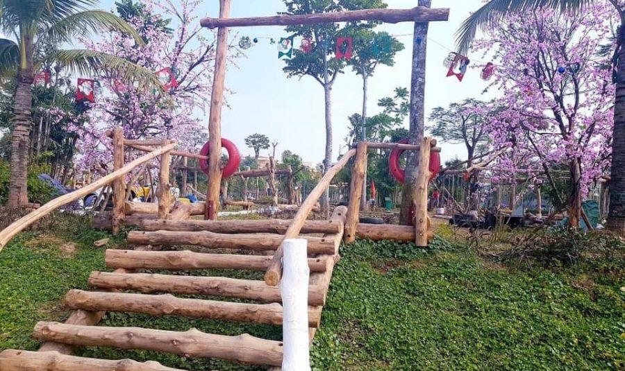 """Giới nhà giàu Hà Nội """"Đua"""" nhau bán nhà nội đô, ra ngoại thành làm """"Biệt thự vườn"""""""